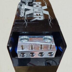 Power X Batteries